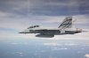 Multi-role Fighter Jet -- F/A-18 Super Hornet