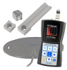 Human Vibration Analyzer with Hand-Arm and Whole-Body Sensors -- PCE-VM 31-HAWB