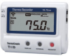 Ethernet Temperature Data Logger -- TandD TR-75NW -- View Larger Image