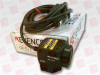 KEYENCE CORP CV-C11 ( CAMERA CCD VIDEO FOR VISION SYSTEM BLACK/WHITE ) -Image