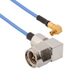 Coaxial Cables (RF) -- 7032-7239-ND -Image