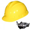 Bullard 61YLR S61 Hard Hats(Each) -- 164808151