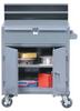 Mobile Shop Desk -- 34-SD-TD-281-CA - Image