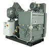 Stokes Vacuum Oil Sealed Piston Pump -- 1739HDBP Mechanical Booster Pump