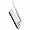 150M High Gain Wireless USB Adapter, TP-Link WN722 -- 1034-SF-37