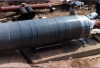 Vapor Barrier Membrane -- Insulrap 50