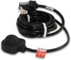 Foot Operated Control Switch - Vanguard - Momentary -- PBSH12 - Image