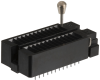 Sockets for ICs, Transistors -- A300-ND