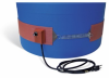 Heater for 55-Gallon Poly Drum -- DRM1005 - Image