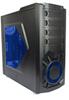 Xion XON-570P Meshed Mid Tower Case - ATX, 3x 5.25