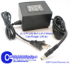 Linear Transformers and Power Supplies -- A-16V5-3A5-UD12 - Image
