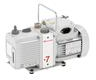 Two Stage Rotary Vane Pump -- E2MO.7 -- View Larger Image