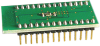 Evaluation Boards - Sensors -- 828-1078-ND