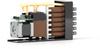 6 Channel Mini Lite Degasser -- 0001-6687 - Image