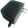 Wall Plug-In 20 Watt Series Switching Power Supplies -- ADDP018-U20 - Image