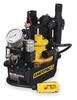 Air/Hydraulic Pump,10000 PSI,20-100 CFM -- 3PDC6