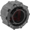Connector Housing; CPC Plug; AMP/Series2; 11; 8; Plug; Free Hanging; Wire -- 70082955