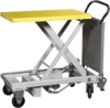Mobile, Electric Lift, Lift Table -- Powered Dandy Lift Series