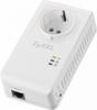 500 Mbps Powerline Pass-Thru Gigabit Ethernet Adapter