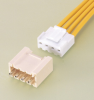 Wire to Board Crimp style Connectors -- VH connector (High box type)