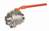 Vic-Ball® Stainless Steel Valve Type 316 - Series 726S