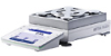 XPE6002SDR - Mettler Toledo XPE6002SDR ExcellencePlus XPE Toploading Balance 1200/6100gx 0.01/0.1g -- GO-11337-22