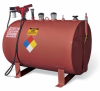 Double Wall Fuel Tank for Gasoline -- PAK149