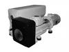 SOGEVAC Single Stage Oil Sealed Rotary Vane Pumps -- SV 300 B -- View Larger Image