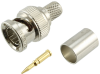Coaxial Connectors (RF) -- 991-1007-ND -Image