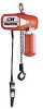 CM® ValuStar™ Full-Feature Electric Chain Hoists -- 7293301