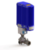 Actuated - Hot/Cold Water Mixers - Emech™ Digital Control Valves -- E25W - Image