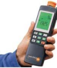 testo 315-2, CO warning instrument, with battery and calibration protocol -- 0632 0317