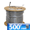 CONTROL CABLE 500ft 14AWG 18-COND FLEXIBLE UNSHIELDED -- V60139-500