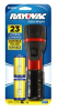 Rayovac Value Bright 2D Flashlight -- 2D-B RBC