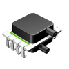 DLH Series Low Voltage Digital Pressure Sensor -- DLH-L05D -Image