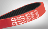 Agricultural Transmission Belts -- PIX-TopCoat® FOOD PACKAGING MACHINERY