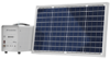 Off-grid Solar Systems -- Atlas mini Solar Home System