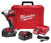 Electric Impact Wrench -- 2657-22 -- View Larger Image