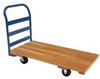 All Wood Deck Truck -- HA2333672B-5RR -Image