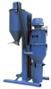Dust Collector for Granulate and Coarse Dust Extraction -- Ab 722