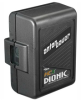 Anton Bauer Dionic HCX - 120 watt, 14.4V Li-ion Battery -- Dionic HCX