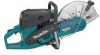 Gas Cut Off Saw, 14 In -- 18C927