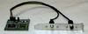 MP-878A Mini PCI Single Channel Video Capture Module -- 3907629