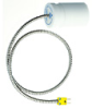SK40M - Comark SK40M Weighted Griddle Type K Thermocouple Probe -- GO-90025-89