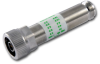 44 Lab Standard Coaxial Attenuator (Type N, 18 GHz) -- F44-9 -Image