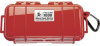 Pelican 1030 Micro Case - Red with Black Liner -- PEL-1030-025-170 -Image
