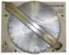 Husqvarna FXL14-3000 Soff-Cut,Green Concrete Diamond Cutting -- BLADEDIASOFMED14