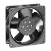 Fans for Heat Exchangers -- 4