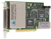 16-Channel, 12-Bit, 1.25 MS/s DAQ Board with 8 Digital I/O and Two 12-bit Analog Outputs -- PCI-DAS6070