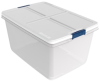 Hefty Storage Bins -- 14047